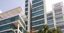 Commercial Office Space For Lease In BPTP CENTRA ONE,GOLF COURSE EXT. ROAD